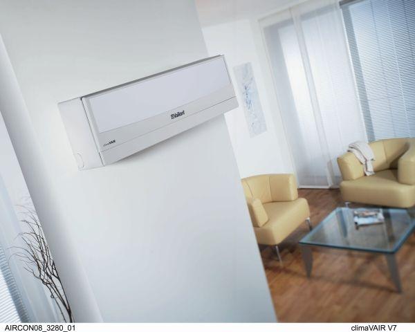 climaVAIR di Vaillant: efficienza energetica e massimo comfort