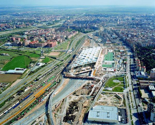 Progettare i luoghi dell 39 interconnessione for Piano di costruzione dell edificio