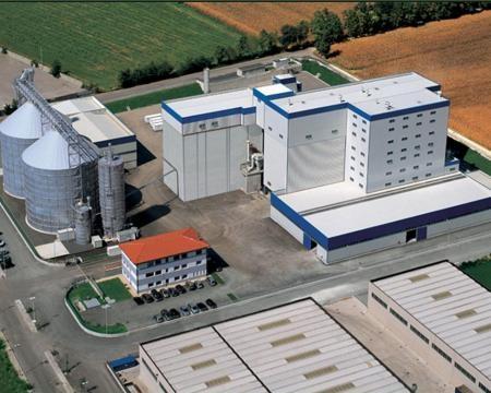 Inaugurato a Montichiari (BS) lo stabilimento Fassa Bortolo