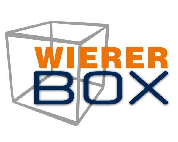 Wierer Box di Camini Wierer