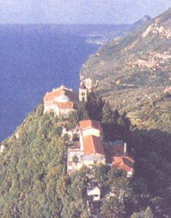 L'intervento Rofix al Santuario della Madonna di Montecastello