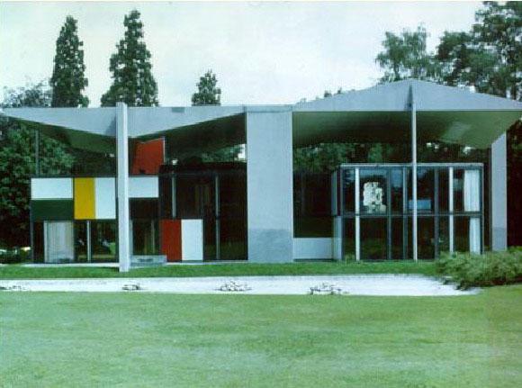 Le Corbusier: Maison de l?Homme – Zurigo, 1963-67