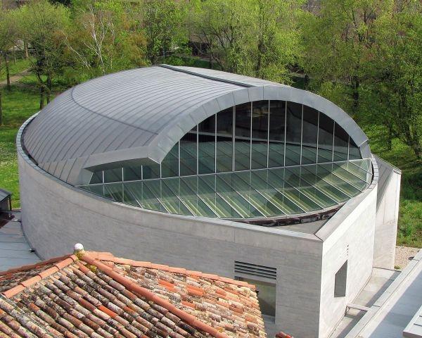 Rualis di Cividale, nuova Chiesa di San Lorenzo Martire