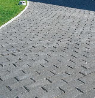 Pavimenti drenanti per esterni top pavimento a secco per - Betonelle da esterno prezzi ...
