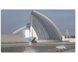Manti sintetici e coperture architettoniche