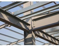 La Marcatura CE di strutture in acciaio (UNI EN 1090-1)