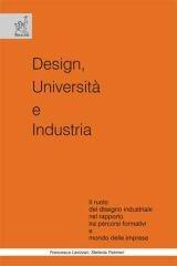 Design, Università e Industria