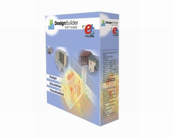 DesignBuilder V 2.0, software per la diagnosi energetica dei fabbricati