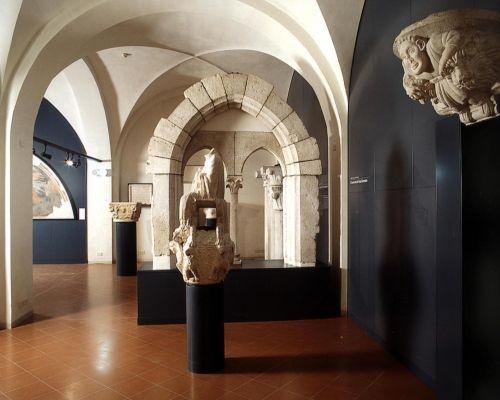 Santa Giulia Museo della Città