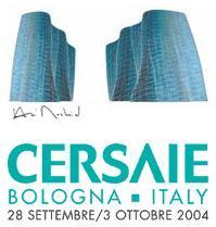 Cersaie 2004