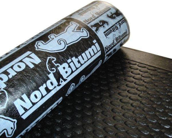 """Un """"pacchetto"""" tetto più veloce e sicuro con Isolvapor NB"""