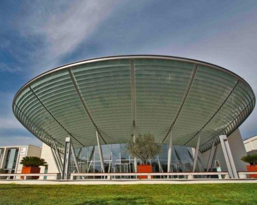 Palazzo dei Congressi di Rimini