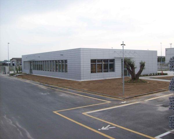 Nuova sede logistica per Peri Italia
