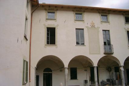 Rofix cura il restauro del Centro Culturale Fatebenefratelli