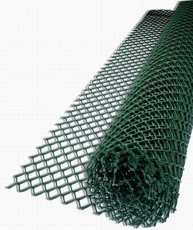 Rete Plastica Per Recinzioni Prezzi.Reti E Tessuti Per Manti Erbosi