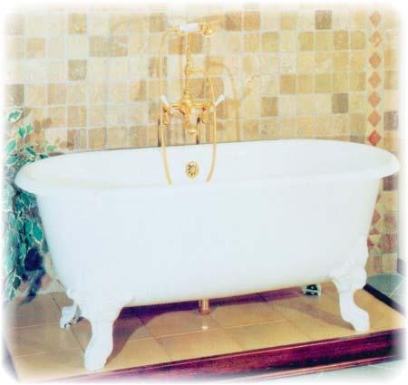 Vasche in ghisa - Vasca da bagno in ghisa ...