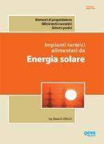 Impianti termici alimentati da energia solare