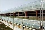 Sicurezza nelle applicazioni vetrarie