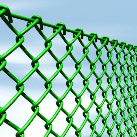 reti per recinzioni in filo zincato e rete metallica