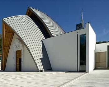Chiesa di Mas-Peron