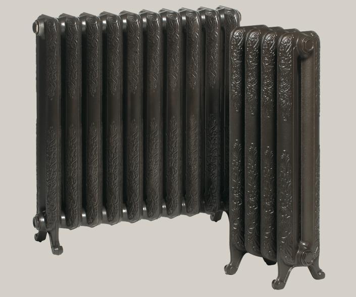radiatori in ghisa alluminio acciaio