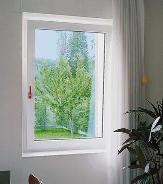 Finestre in pvc alphacan - Immagini finestre in pvc ...