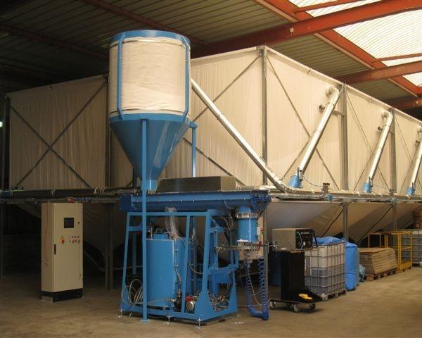 La nuova fabbrica Edilteco Benelux è operativa