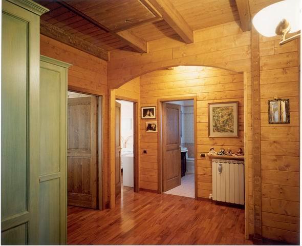Pareti Interne In Legno : Pareti di legno good parete attrezzata tv moderno in legno pro
