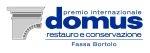 """Premio """"Domus Restauro e Conservazione"""", premiati i vincitori"""