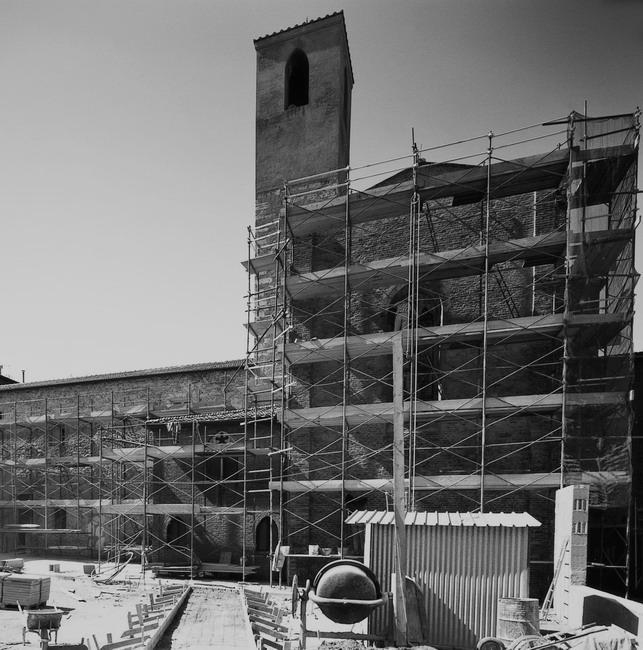 Il progetto di recupero: oltre il dettaglio – Il Museo Guardi a Piombino