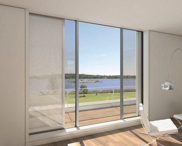 """Schüco vince il premio miglior prodotto """"iF design 2012"""" con tre soluzioni innovative"""