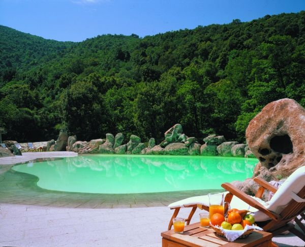 Piscine residenziali linea elite busatta piscine for Busatta piscine prezzi