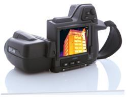 FLIR Systems presenta le nuove FLIR Serie T400bx