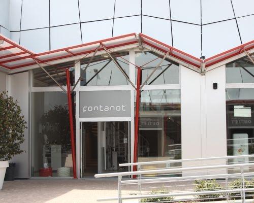Nasce il primo Fontanot Store