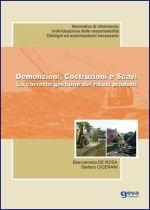 Demolizioni, costruzioni e scavi