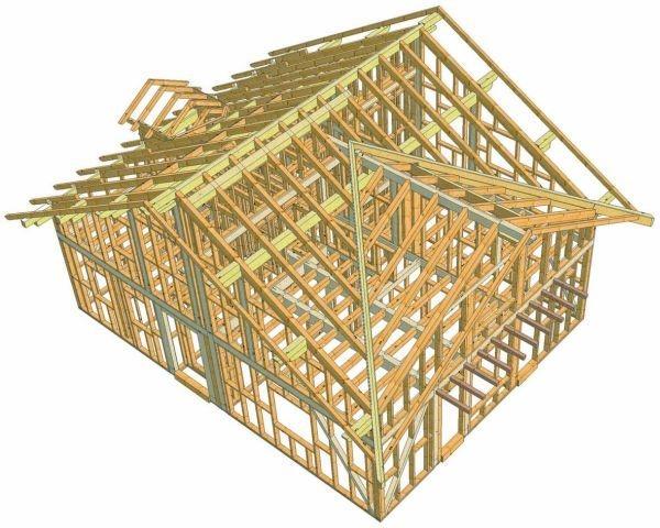 Grosso Legnoarchitetture: design e risparmio energetico