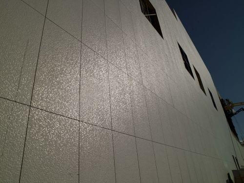Parete Ventilata In Pietra Naturale: Ruggero lenci · parete ventilata in tufo quot natural set ...