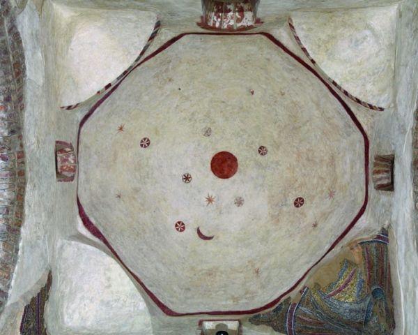 Il restauro del Martyrion di Vicenza