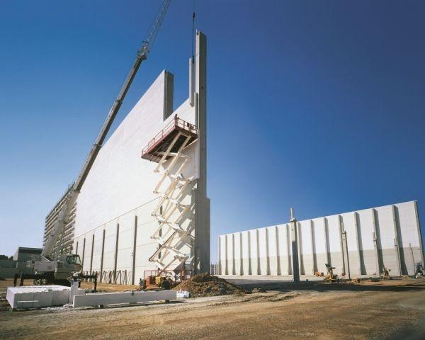 YTONG, quando edilizia industriale fa rima con ecosostenibilità