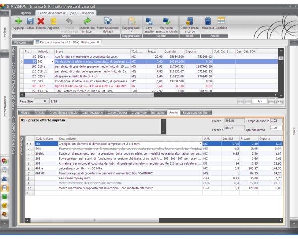 STR Vision, sistema gestionale completo e all'avanguardia