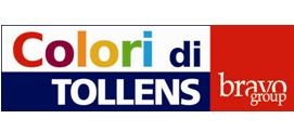 Prima convention Colori di Tollens Bravo