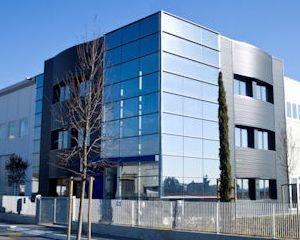 """Istituto Giordano cresce ancora, inaugurato il nuovo """"Centro sperimentale per le costruzioni"""""""