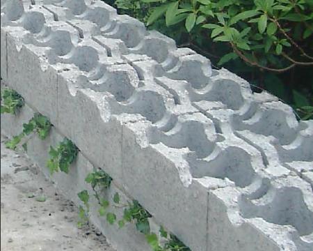Giardino in verticale GREEN BLOCK®