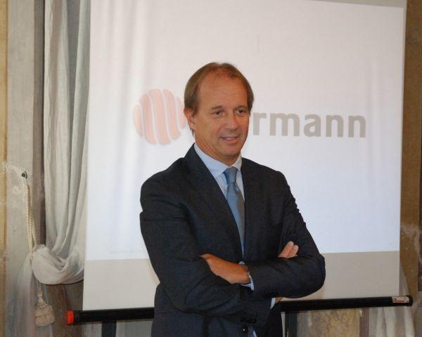 """Hermann, """"qualità totale"""" con lo sguardo al futuro"""