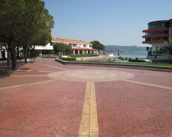 I pavimenti Idealwork conquistano le coste Croate e Slovene