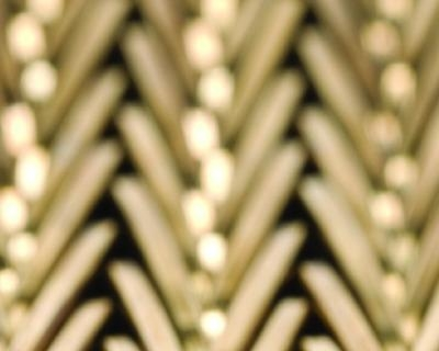 Rete metallica flessibile