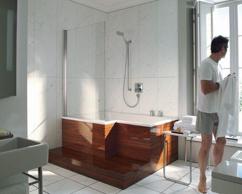 Vasche Da Bagno Di Piccole Dimensioni : Oasi di benessere