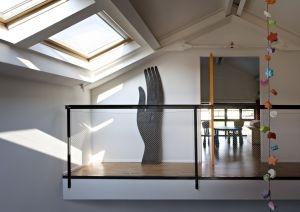 Finestra per tetti velux 62 a isolamento acustico for Velux finestre per tetti dimensioni