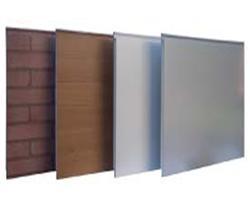 Pannello EasyWand per rivestire facciate e pareti perimetrali