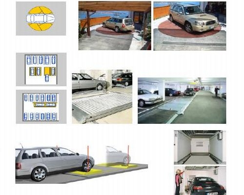 Ideal Park: Guida semplificata sui sistemi di parcheggio